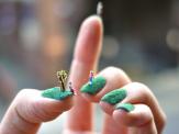 Image: Tiny Nail Landscape - Alice Bartlett