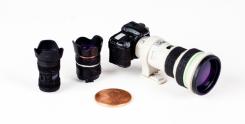 image: tiny camera