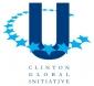 image: CGIU-Clinton Global Initiative University logo