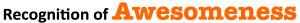 image: goodspero crowdfund recognition