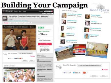 Image: Goodspero-Building-Campaign-Indiegogo
