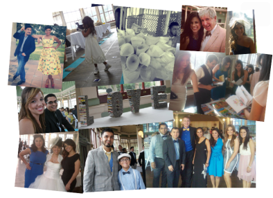 Image: Wedding Anniversary Collage Tribute - Goodspero Indiegogo Update