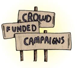 Image: crowdfunding